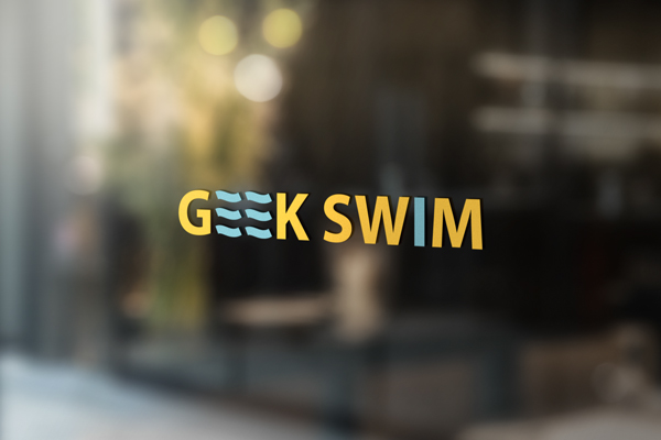 Geek Swim