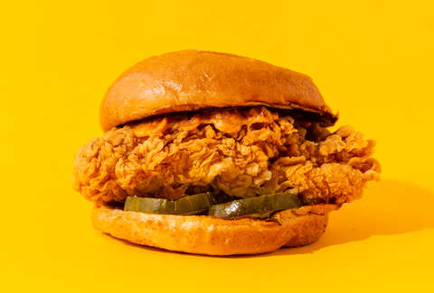 How The Popeyes Chicken Sandwich Teaches The Value of Inventory Management