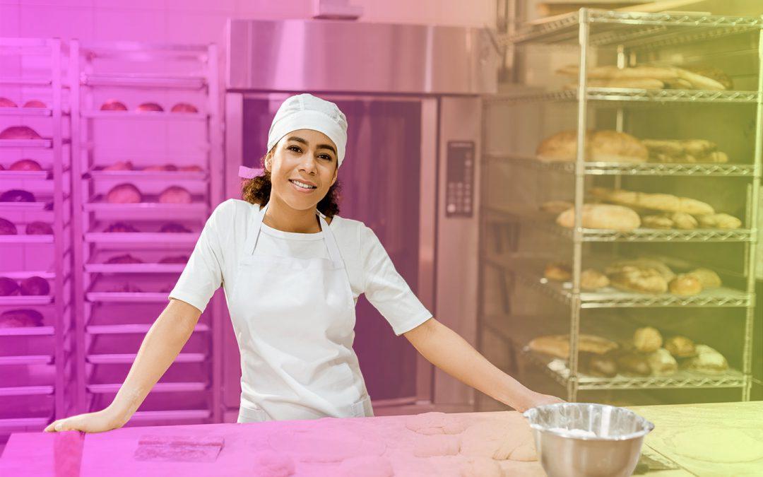 Cake Depot Website Redesign and Marketing