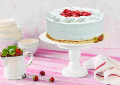 Jazzy Cheesecakes Website Redesign and Marketing